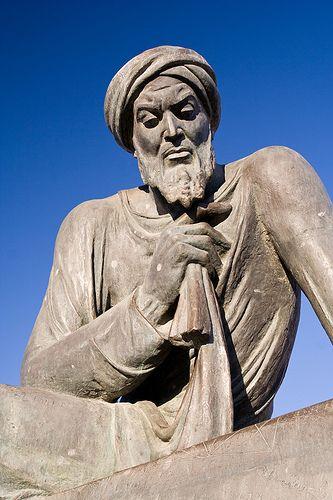 This Man is Abū Rayḥān Al.