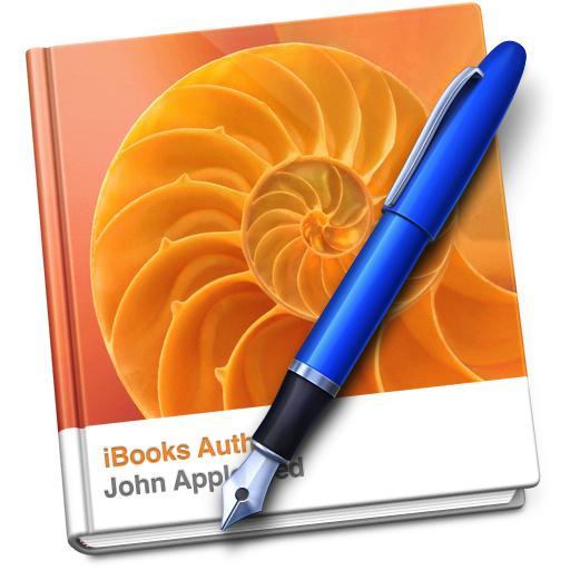 Ibooks author clipart.