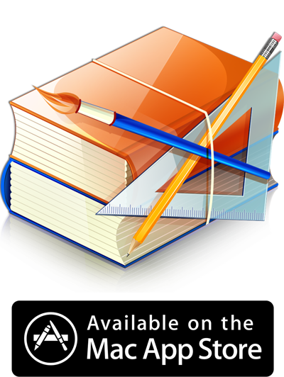 Themes Drawer for iBooks Author.
