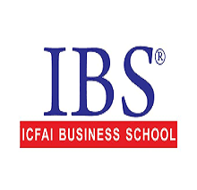 ICFAI Business School (IBS), Gurgaon Courses, Fees & Fee Structure 2019.