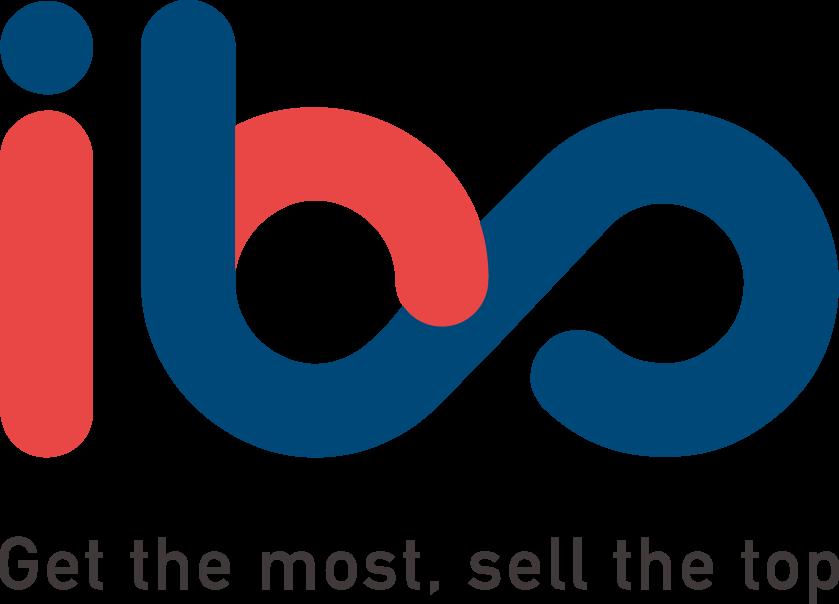 Logo IBS.