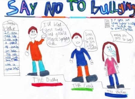 Anti Bullying Week.
