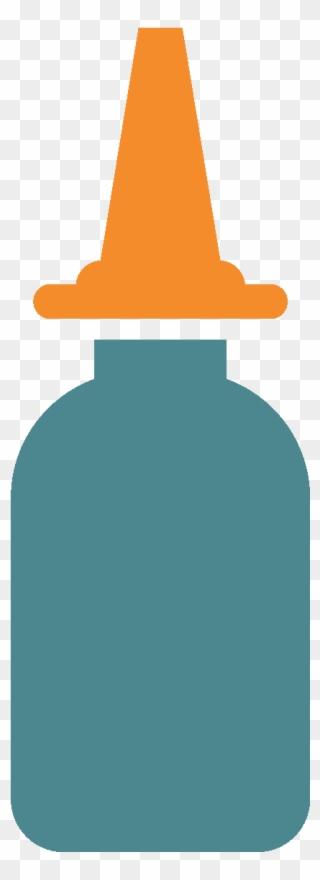 Medicine Clipart Ibuprofen.