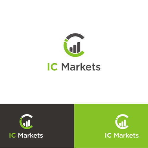 Create the next logo for IC Markets.