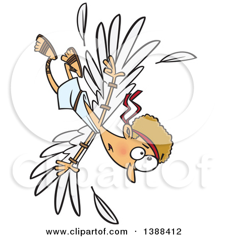Icarus clipart - Clipground