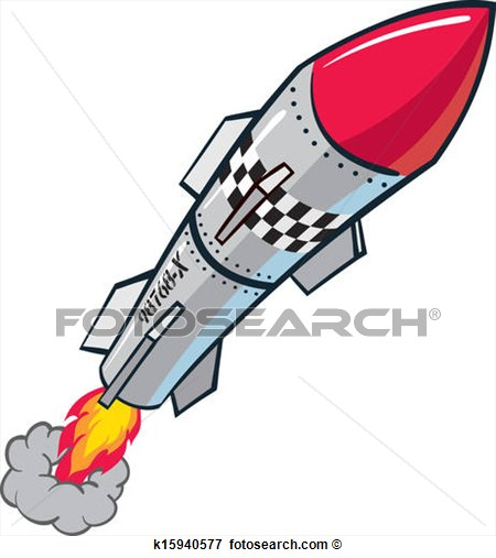 Missile Clip Art Free.