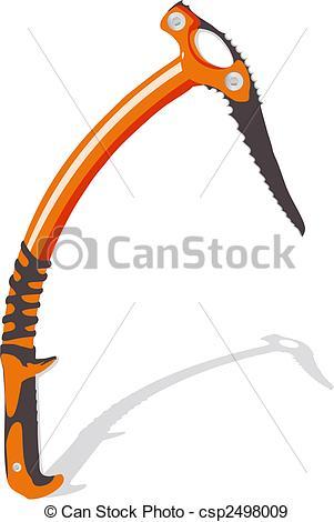 Ice axe Clip Art and Stock Illustrations. 439 Ice axe EPS.