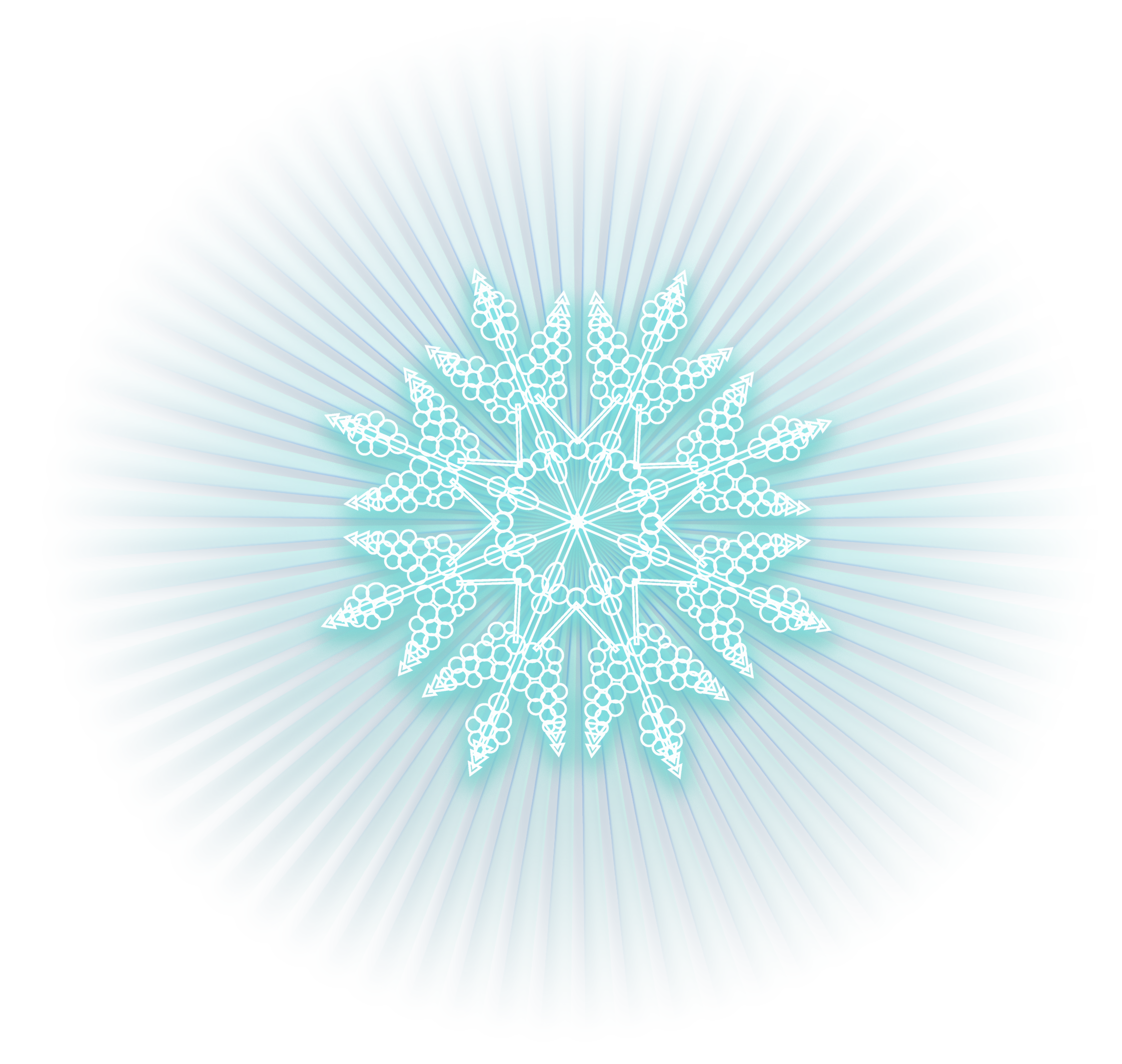 Ice blue clipart - Clipground