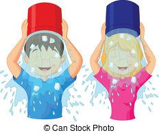 Ice bucket Clip Art and Stock Illustrations. 1,508 Ice bucket EPS.