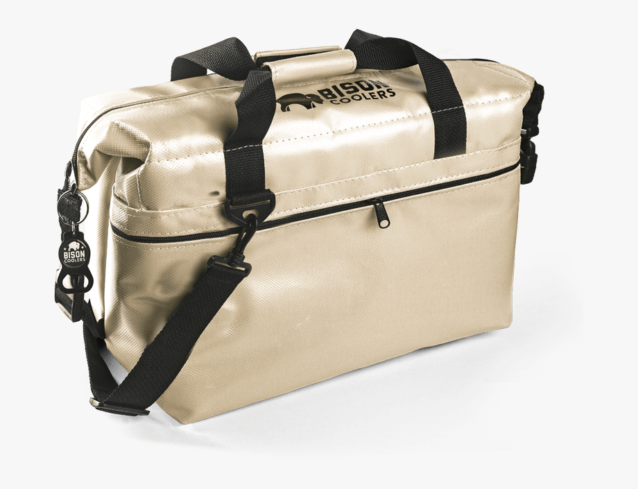 Bison Coolers Softpak Ice Chest Cooler.