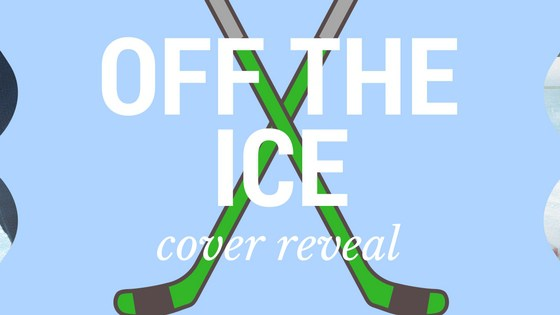 Cover Reveal: Off the Ice (Juniper Falls, #1) by Julie Cross!.
