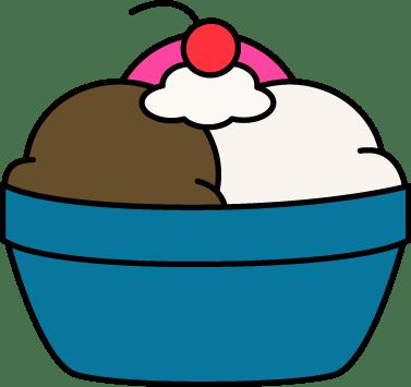 Empty ice cream bowl clipart 6 » Clipart Portal.