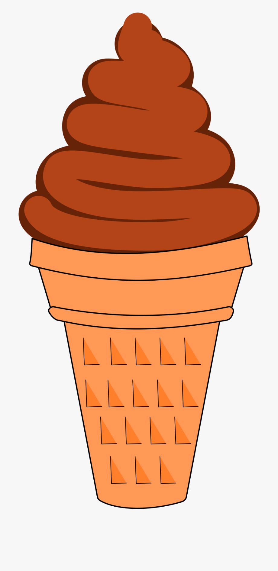 Cone Clipart Waffle Cone.