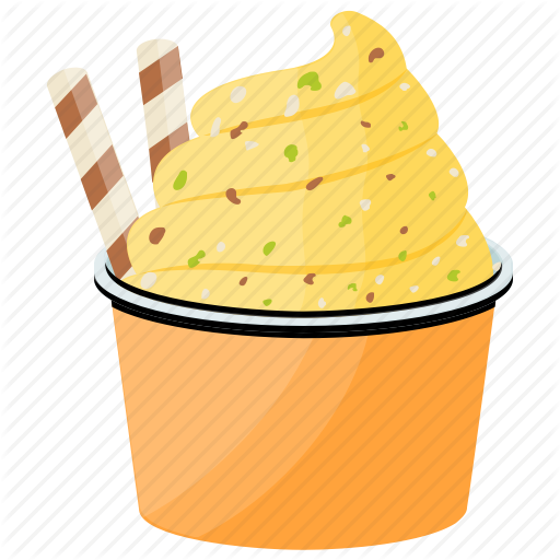 'Ice Cream' by Vectors Market.