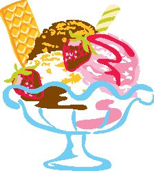 1000+ images about Ice Cream Parlor Clipart on Pinterest.