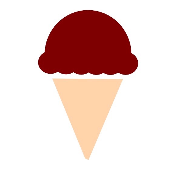 Best Ice Cream Scoop Clipart #29395.