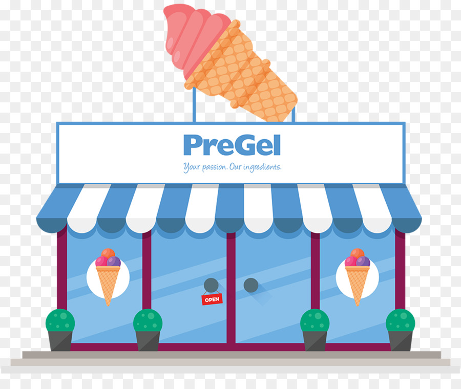 Ice Cream Background png download.