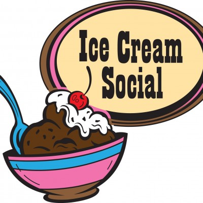 95+ Ice Cream Social Clip Art.