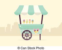 Ice cream stand Vector Clip Art Illustrations. 1,315 Ice cream stand.
