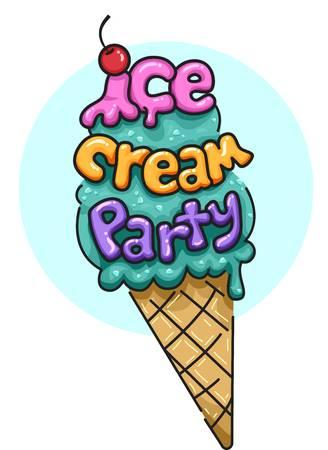 13,523 Ice Cream Sundae Cliparts, Stock Vector And Royalty Free Ice.