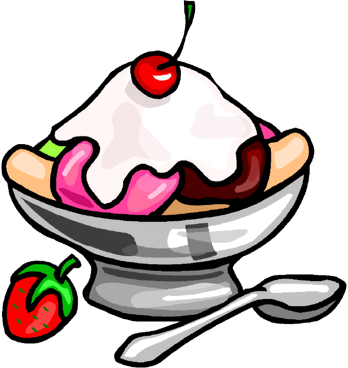 Free Cartoon Ice Cream Sundae, Download Free Clip Art, Free.