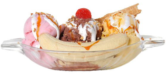 Sundae PNG Images Transparent Free Download.
