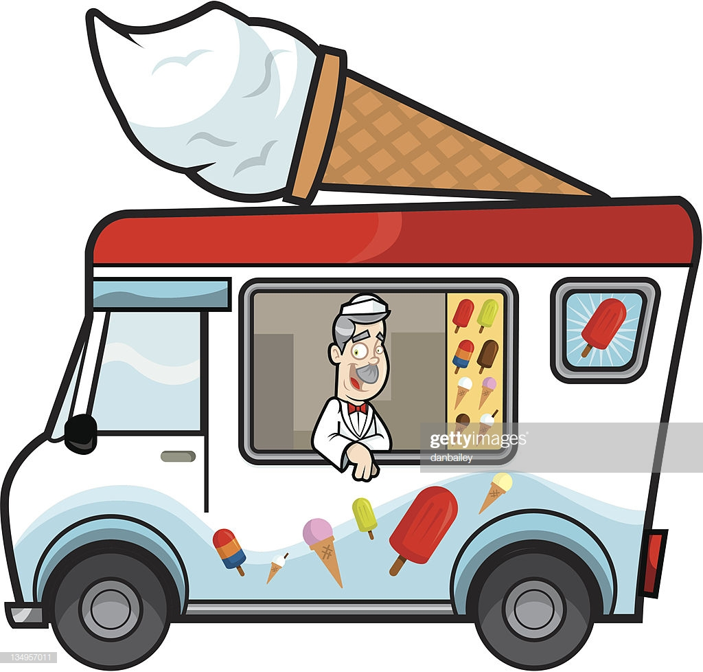 38 Ice Cream Truck Stock Illustrations, Clip art, Cartoons & Icons.