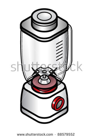Ice Crusher Stock Vectors & Vector Clip Art.