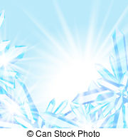 Ice crystals Vector Clip Art Illustrations. 13,985 Ice crystals.