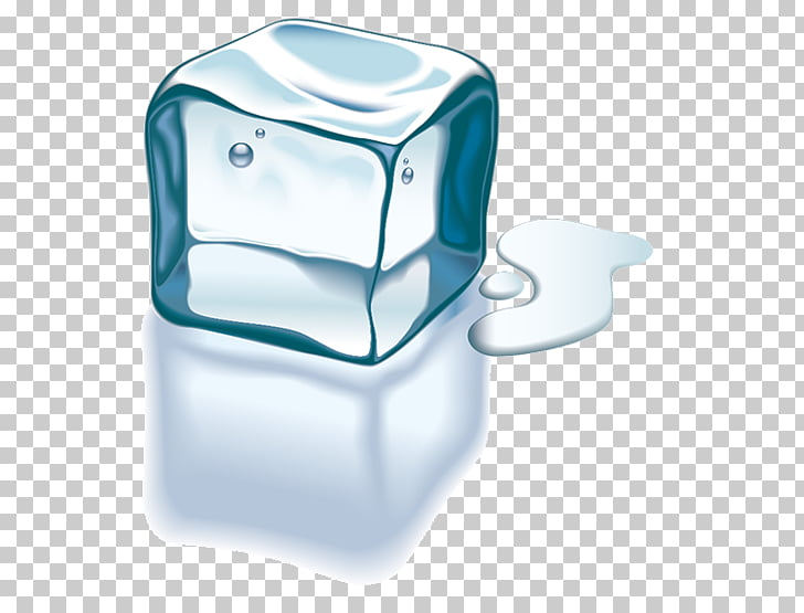 Ice cube Melting , Ice PNG clipart.