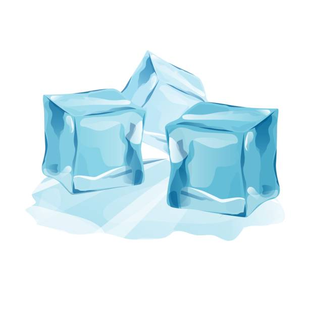 Ice cubes clipart 8 » Clipart Station.
