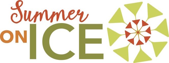 Summer on Ice Festival is born August 2015.