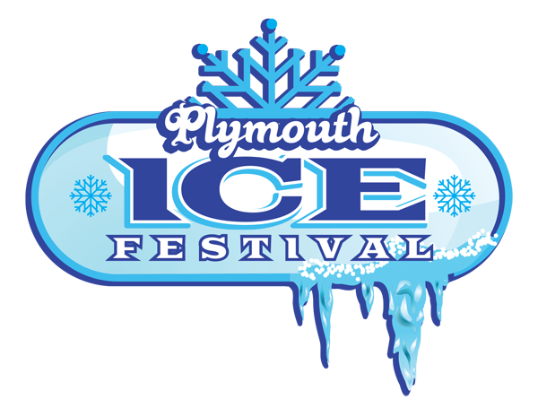 Plymouth Ice Festival.