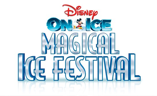 DISNEY ON ICE PRESENTS MAGICAL ICE FESTIVAL!.