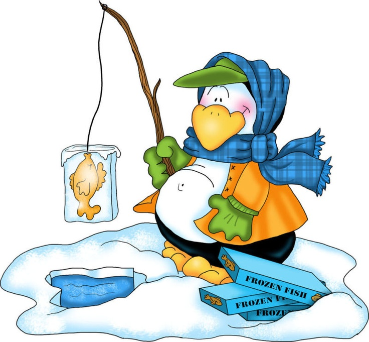 1000+ images about ice fishing on Pinterest.