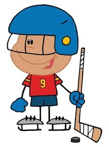 1000+ images about clipart Hockey on Pinterest.