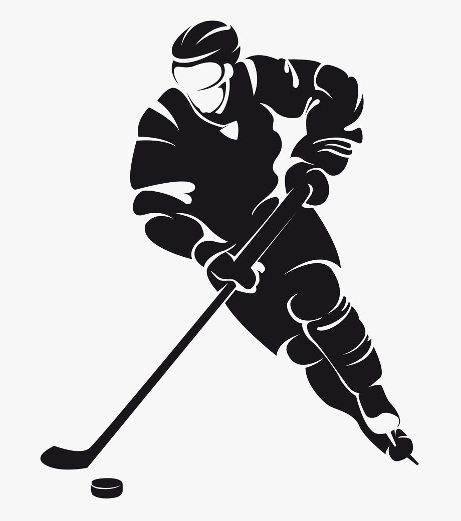 Field Hockey Sticks Clipart.