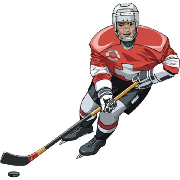 17 Best images about clipart Hockey on Pinterest.