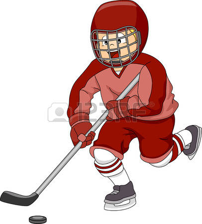 6,587 Hockey Team Stock Vector Illustration And Royalty Free.