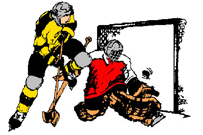 Gallery For > Ice Hockey Team Clipart.