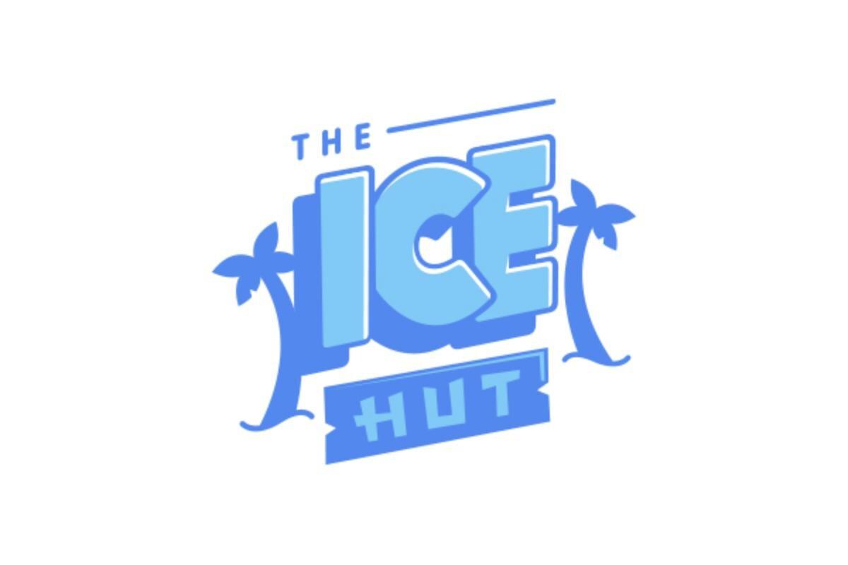 The Ice Hut (@The_Ice_Hut).