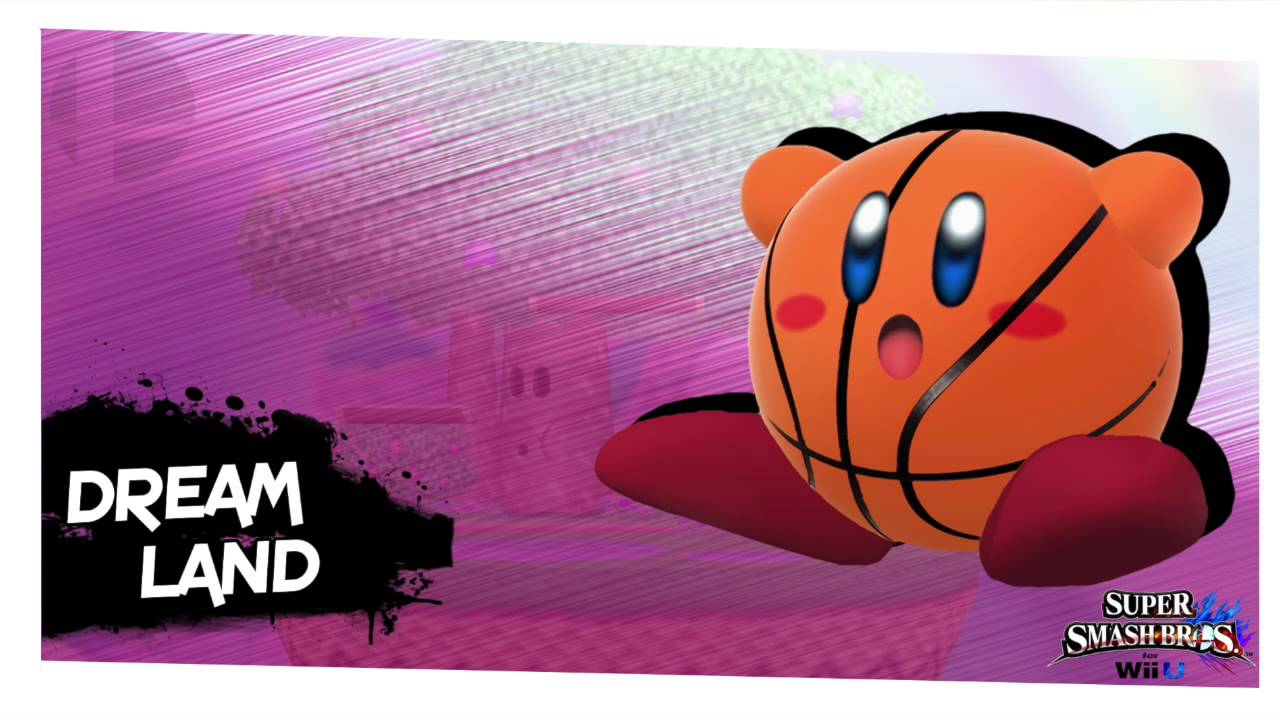 Ice Jam Island (Quad City DJs vs Super Smash Bros.).