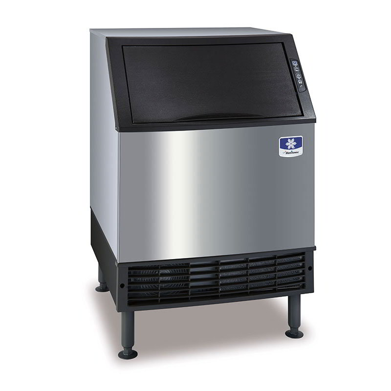 TRY NEW UNDERCOUNTER ICE MAKER IN YOUR HOME.