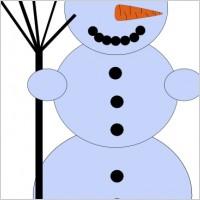 Clip Art of Iceman.