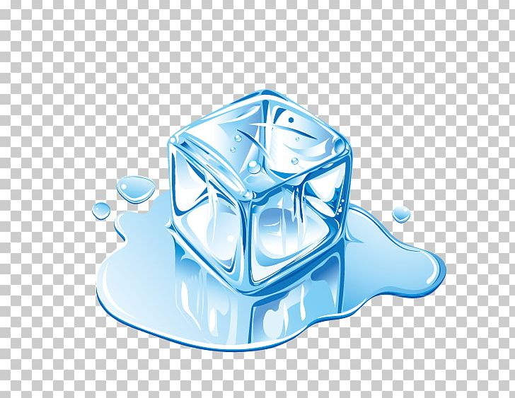 IceCube Neutrino Observatory Melting Ice Cube PNG, Clipart, Blue Ice.