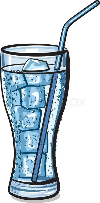 Showing post & media for Cartoon water with ice.
