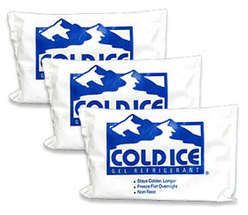 Ice Pack Clipart.