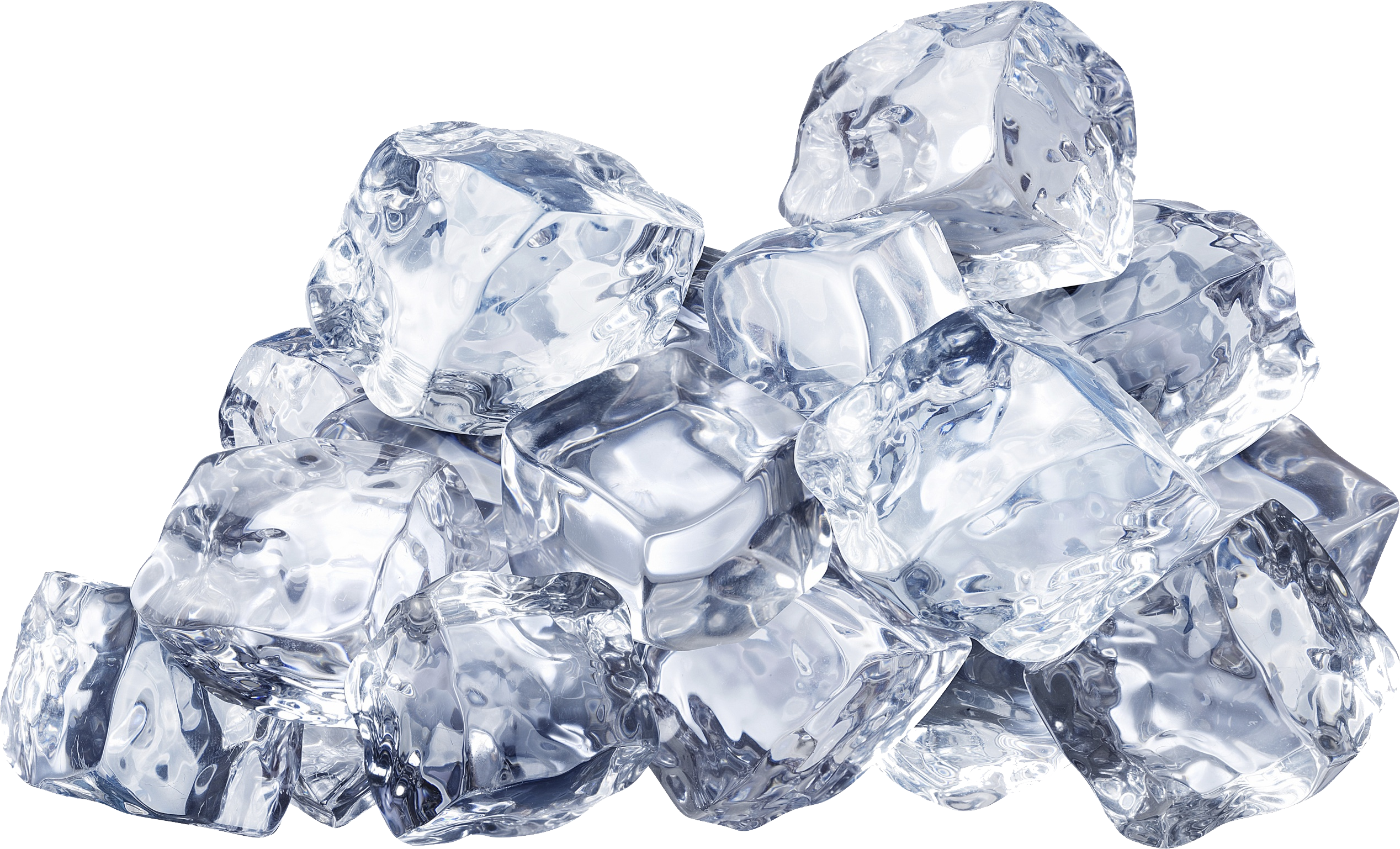 Ice PNG Image.