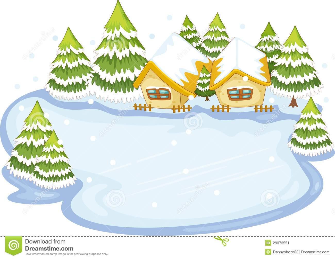Ice pond clipart 8 » Clipart Portal.