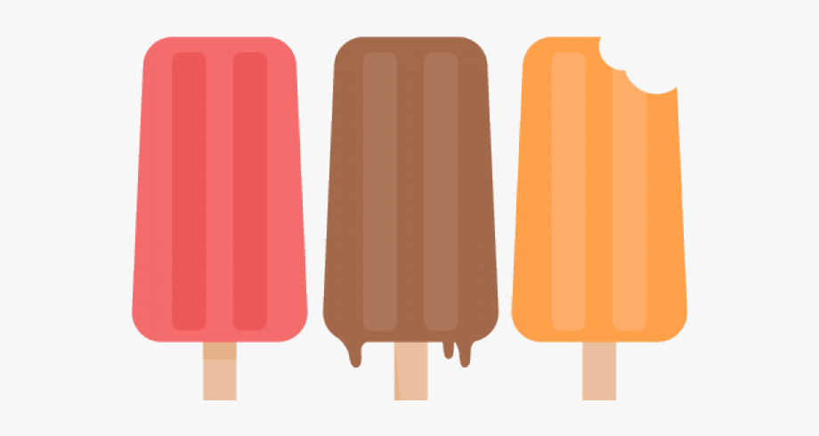 Popsicle Clipart Ice Pop.